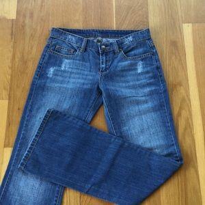 BCBG Maxazria Jeans 27